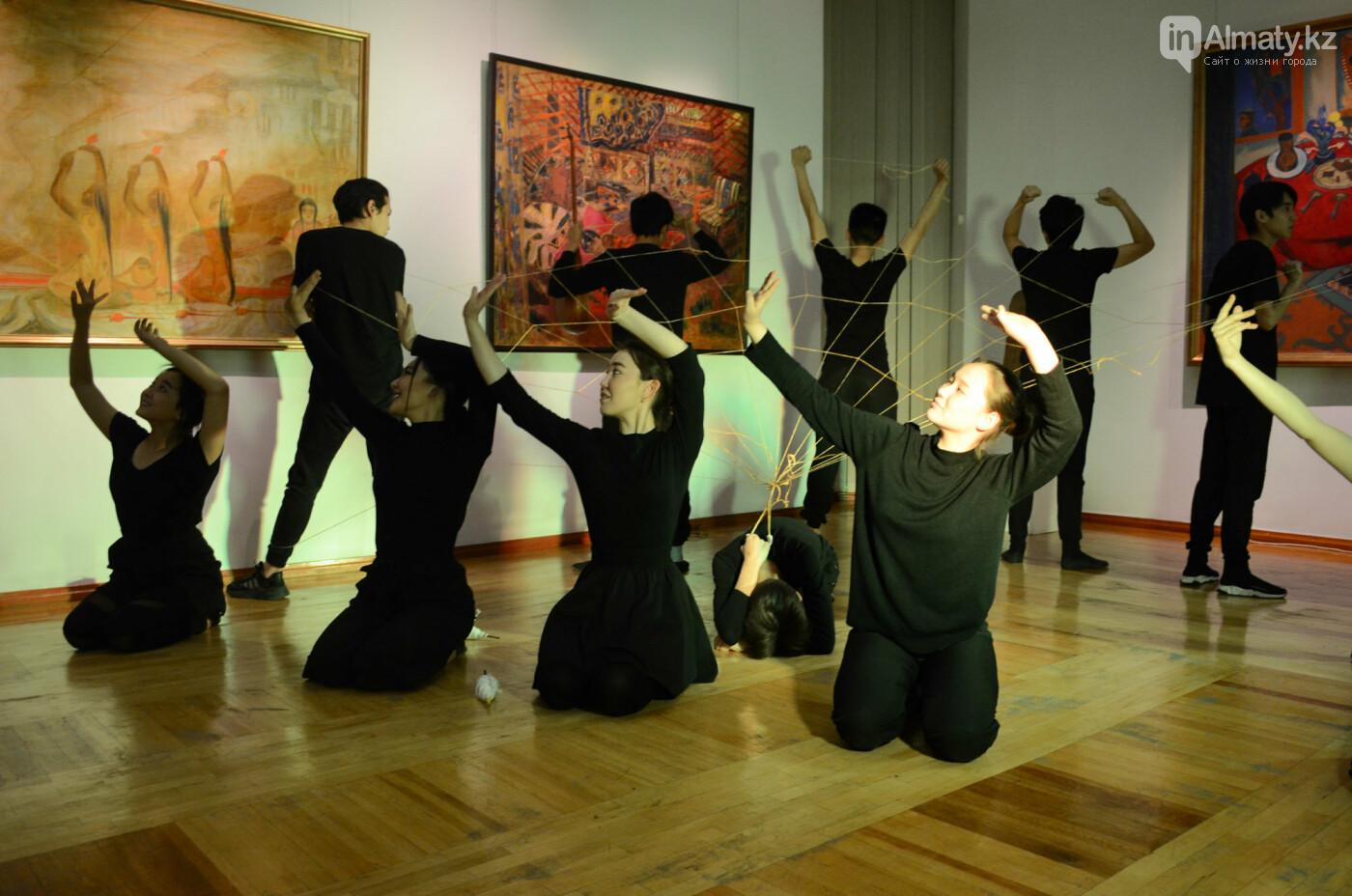 Зажигательная ночь в музее Кастеева (ФОТО), фото-9