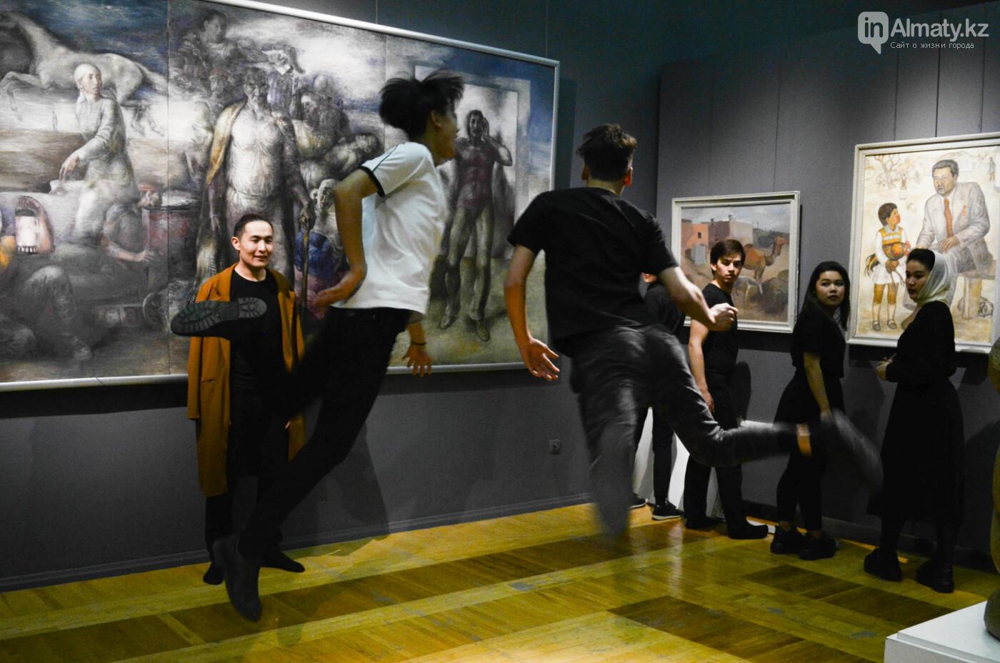 Зажигательная ночь в музее Кастеева (ФОТО), фото-11