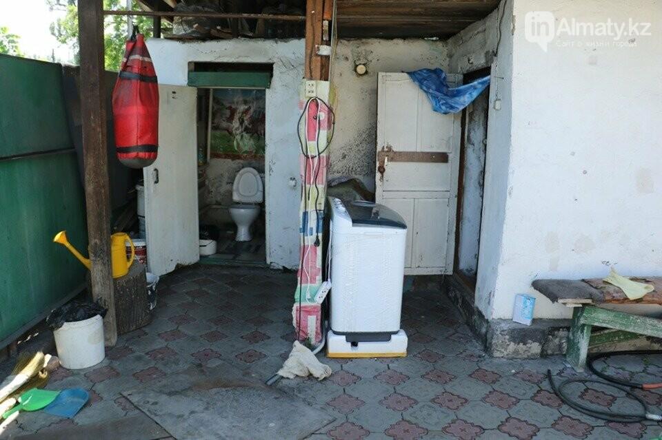 Бизнесвумен оплатит матери-одиночке аренду жилья в Алматы (ФОТО), фото-2