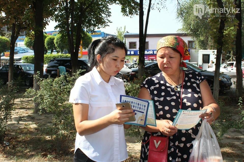 За что будем платить: врачи Алматы рассказали о медстраховке, фото-3
