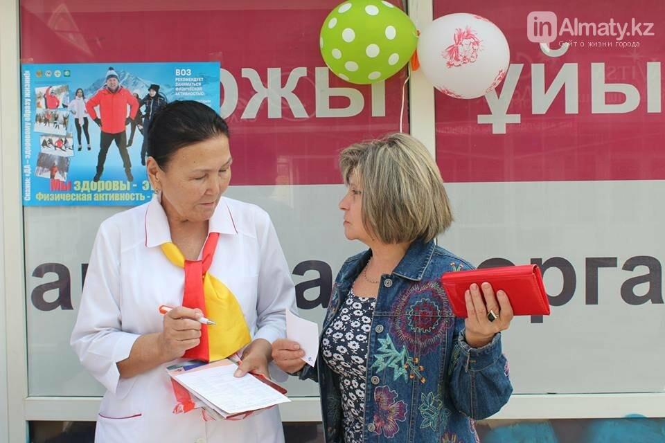 За что будем платить: врачи Алматы рассказали о медстраховке, фото-4