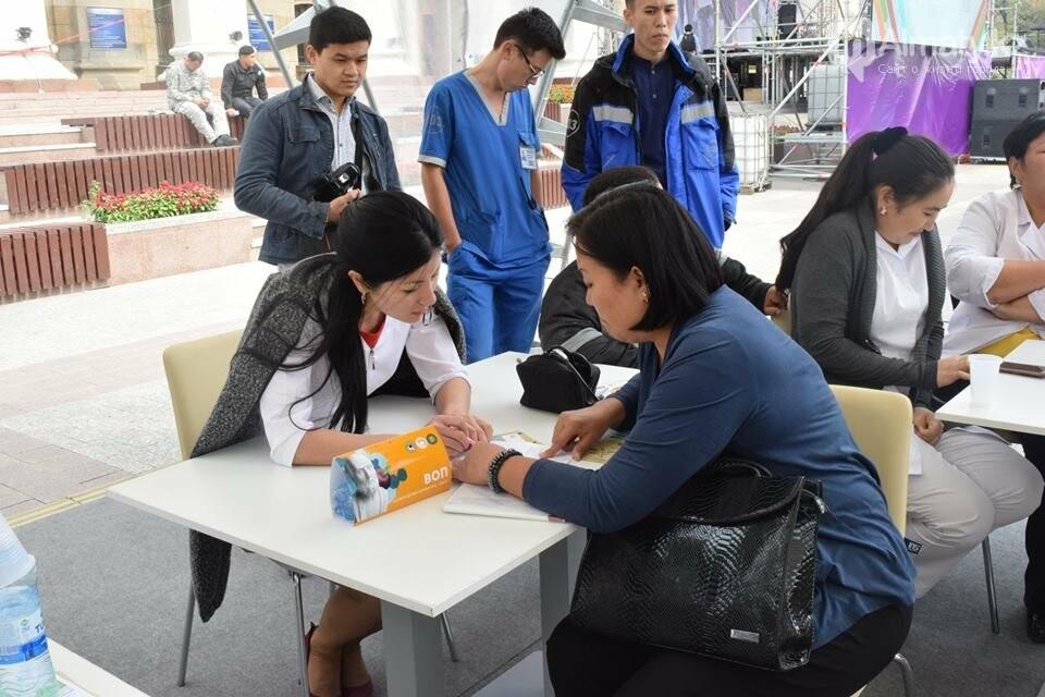 За что будем платить: врачи Алматы рассказали о медстраховке, фото-5