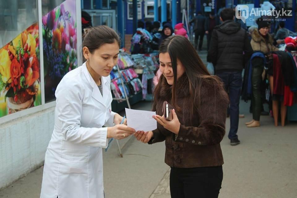 За что будем платить: врачи Алматы рассказали о медстраховке, фото-7