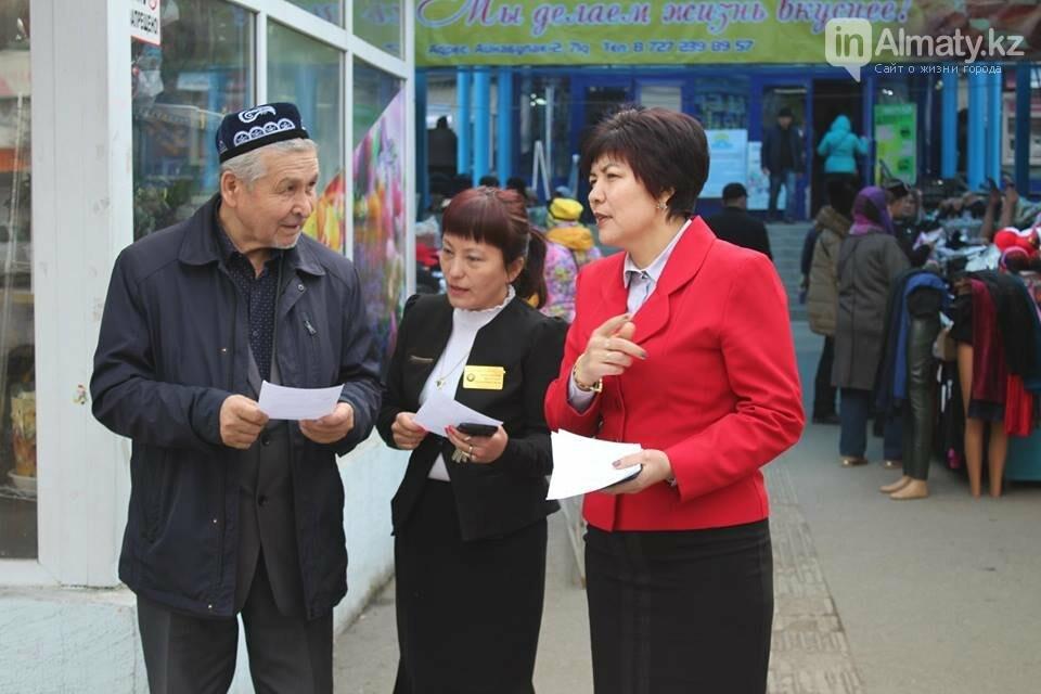 За что будем платить: врачи Алматы рассказали о медстраховке, фото-8