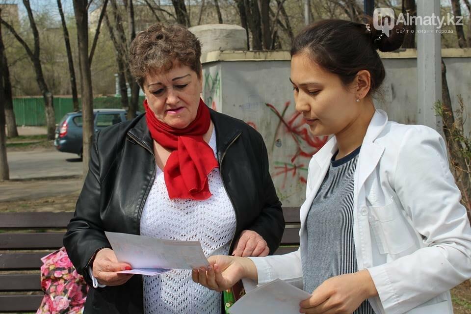 За что будем платить: врачи Алматы рассказали о медстраховке, фото-9