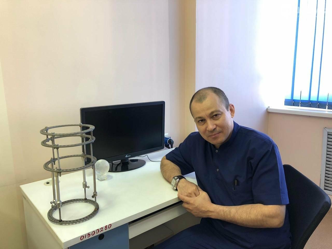 Хирург из Алматы спас 4 тысячи пациентов от ампутации конечностей, фото-6