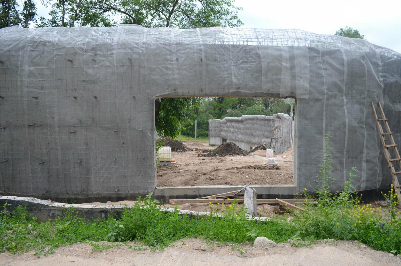 Барсы могут появиться здесь осенью: интервью нового директора Алматинского зоопарка, фото-7
