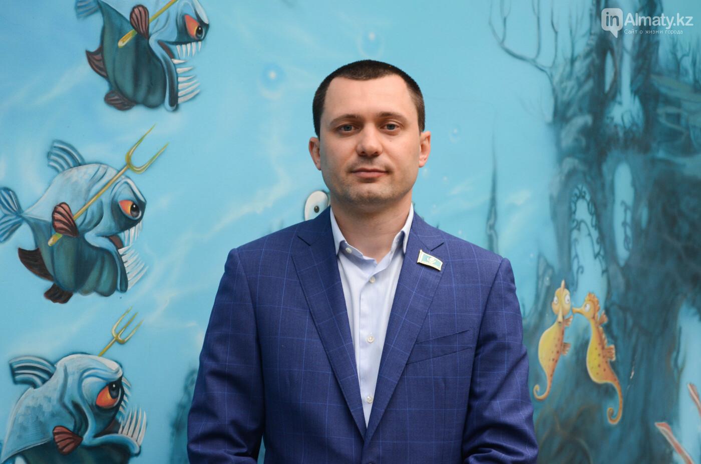 Барсы могут появиться здесь осенью: интервью нового директора Алматинского зоопарка, фото-10