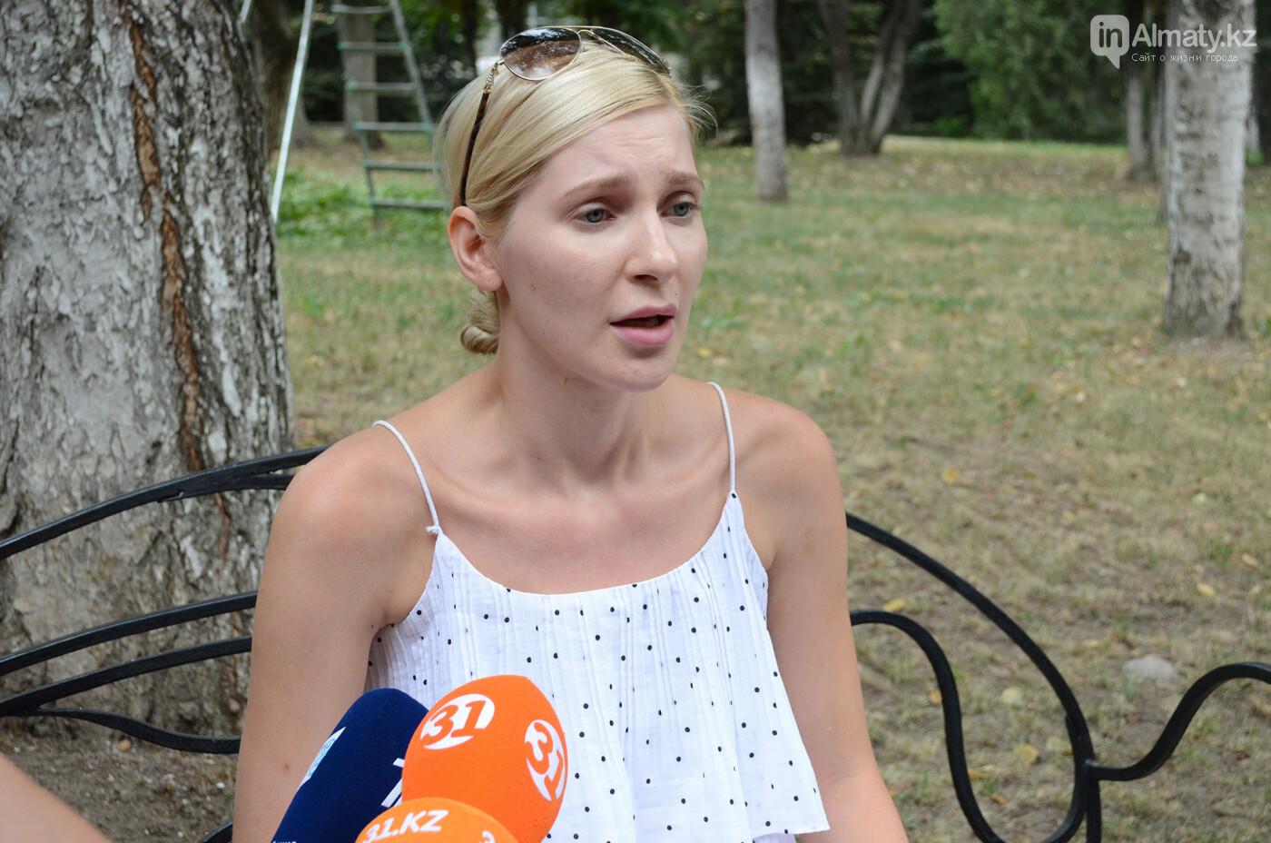 Избитая алматинская певица рассказала подробности случившегося. Расследование прокомментировали и в полиции, фото-1