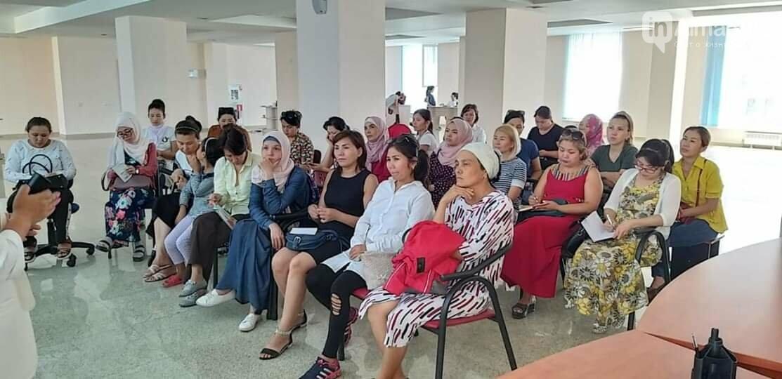 Профессиональная швея бесплатно обучает многодетных в Алматы, фото-8