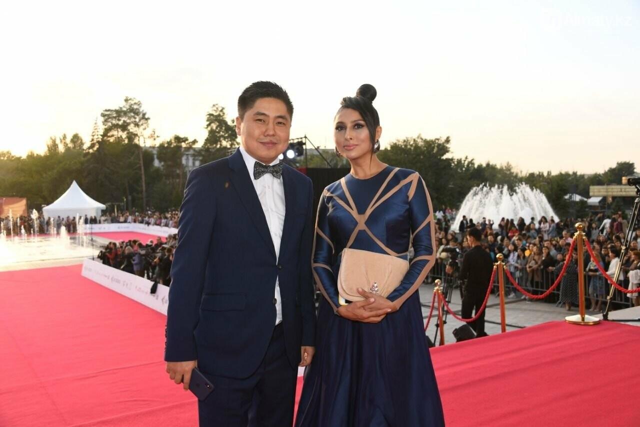 Второй Almaty Film Festival открылся фильмом «Тайна печати дракона» (фото), фото-3