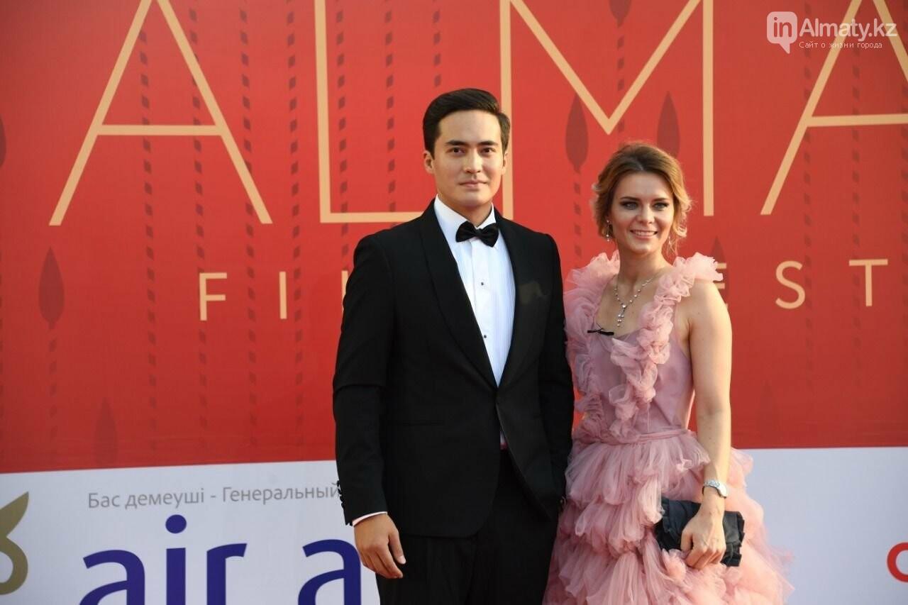 Второй Almaty Film Festival открылся фильмом «Тайна печати дракона» (фото), фото-2