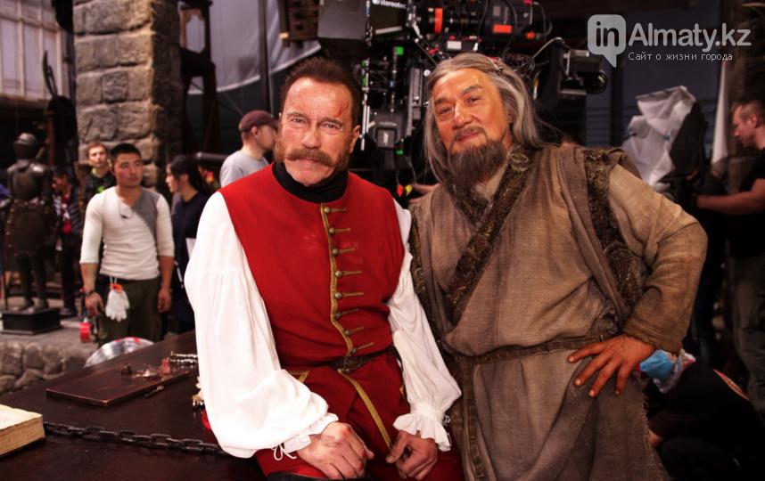 Второй Almaty Film Festival открылся фильмом «Тайна печати дракона» (фото), фото-12, Фото mirf.ru