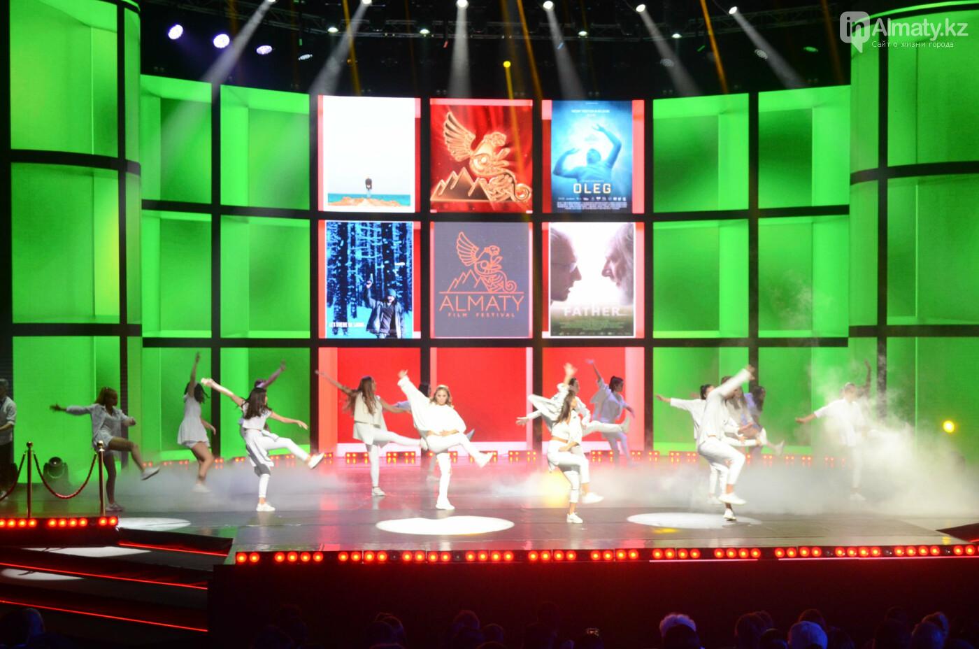 Второй Almaty Film Festival открылся фильмом «Тайна печати дракона» (фото), фото-13