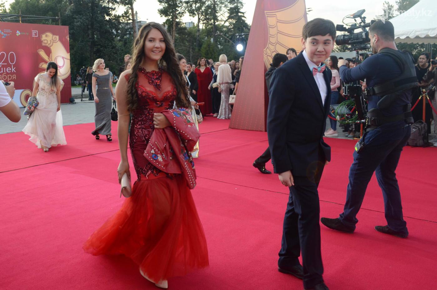 Второй Almaty Film Festival открылся фильмом «Тайна печати дракона» (фото), фото-4