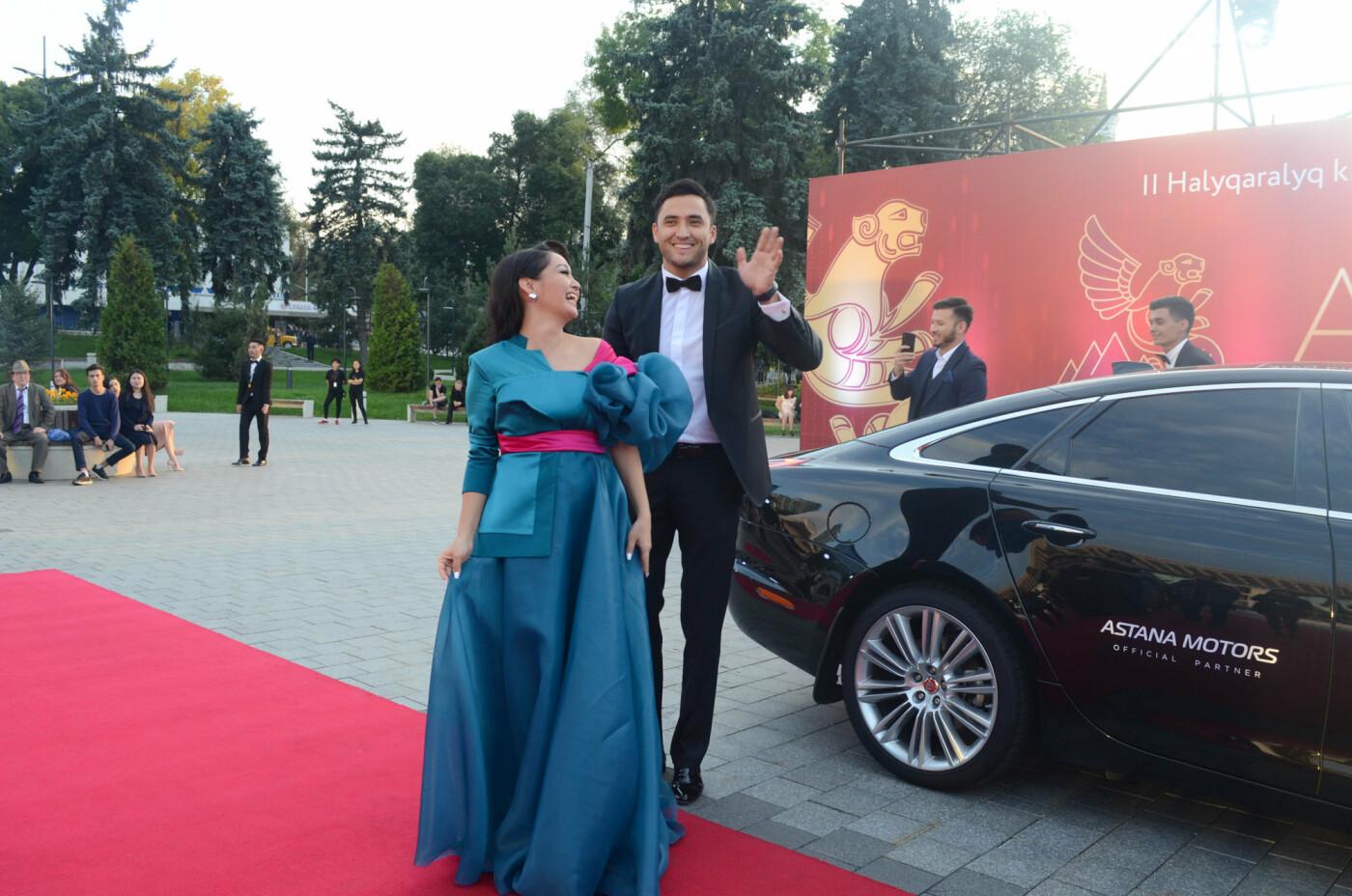 Второй Almaty Film Festival открылся фильмом «Тайна печати дракона» (фото), фото-5