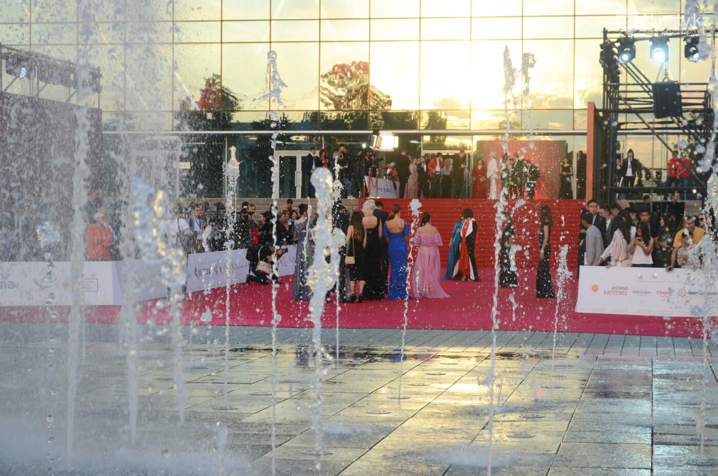 Второй Almaty Film Festival открылся фильмом «Тайна печати дракона» (фото), фото-8