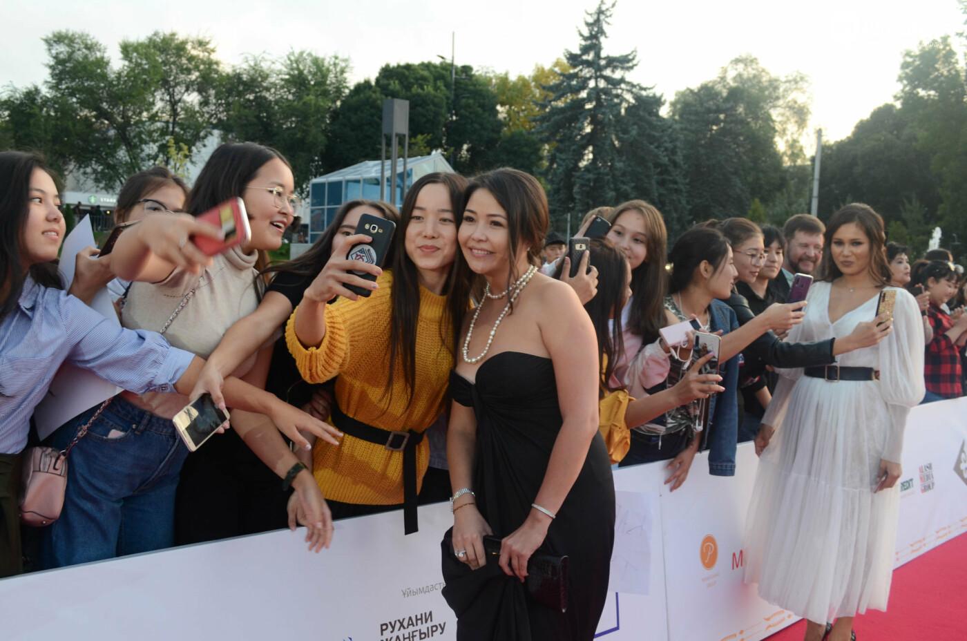 Второй Almaty Film Festival открылся фильмом «Тайна печати дракона» (фото), фото-1