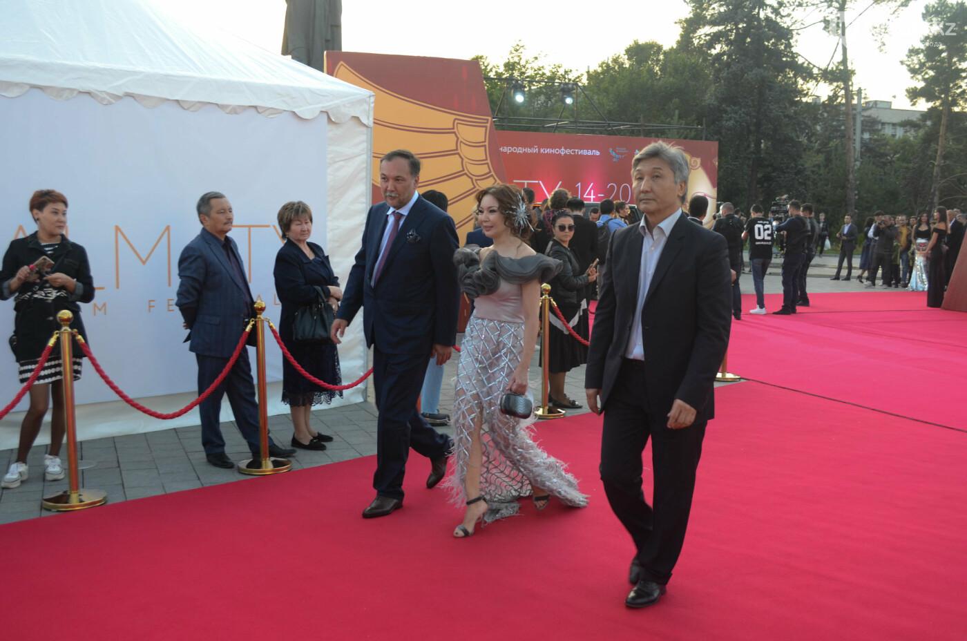 Второй Almaty Film Festival открылся фильмом «Тайна печати дракона» (фото), фото-7