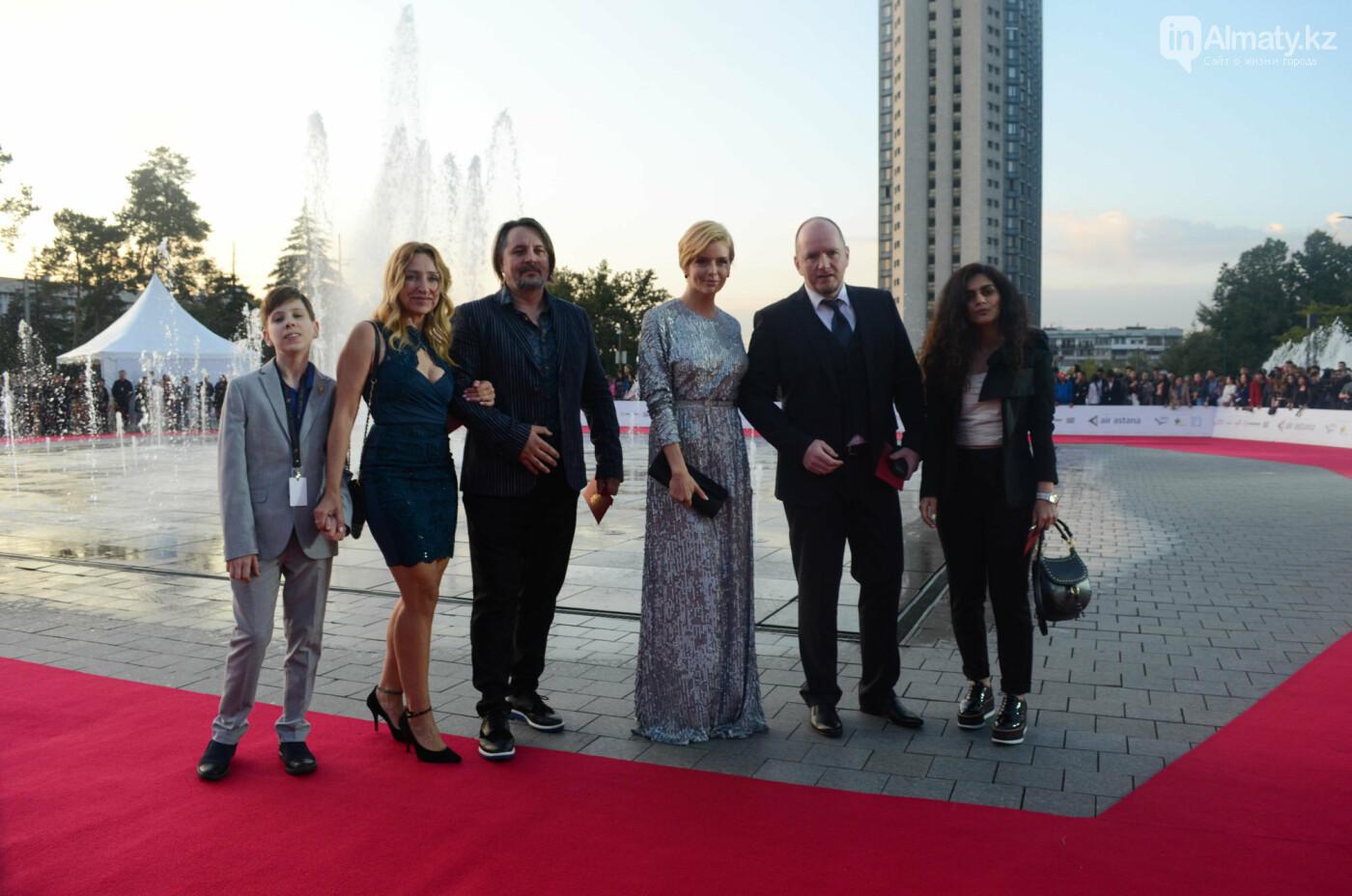 Второй Almaty Film Festival открылся фильмом «Тайна печати дракона» (фото), фото-6