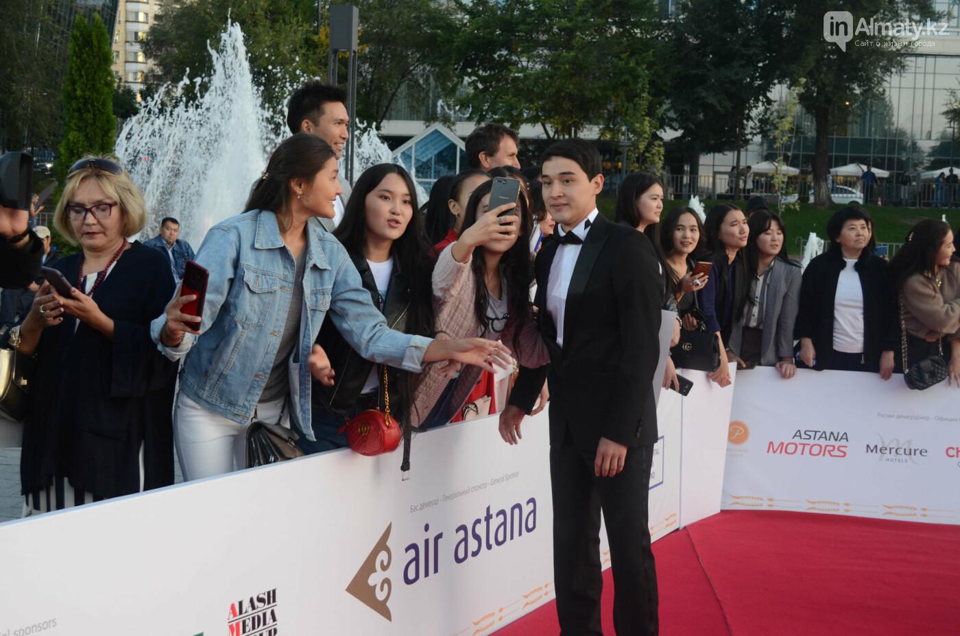 Второй Almaty Film Festival открылся фильмом «Тайна печати дракона» (фото), фото-9