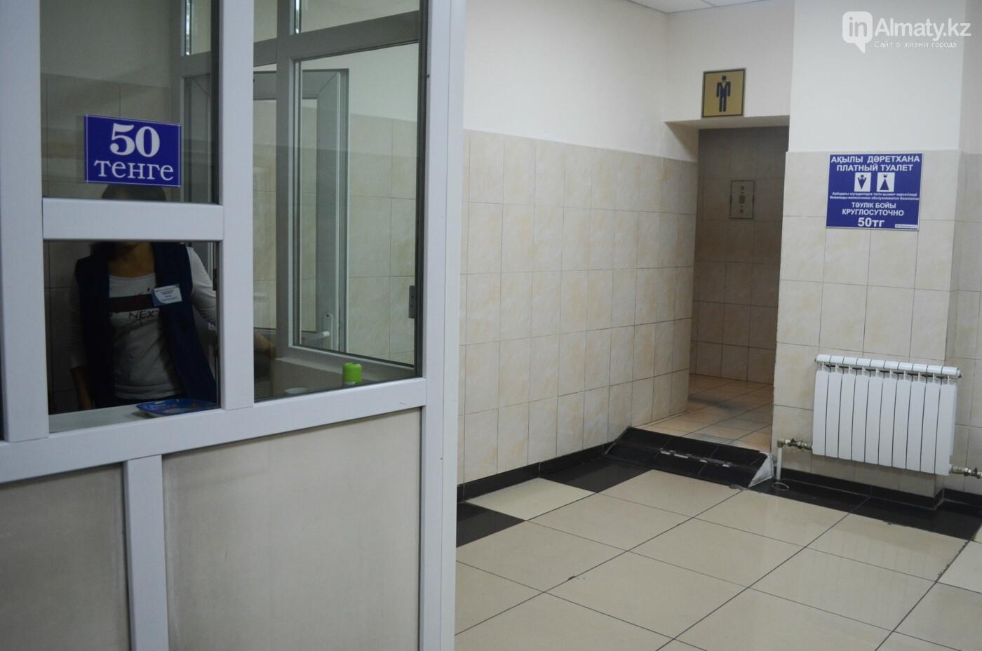 Как изменился вокзал «Алматы-2» после передачи городу , фото-3