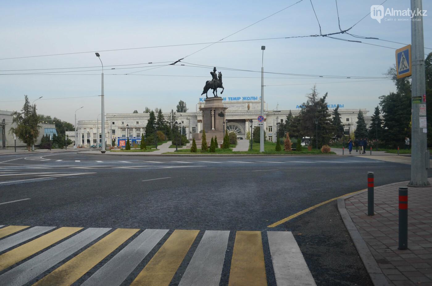 Как изменился вокзал «Алматы-2» после передачи городу , фото-1