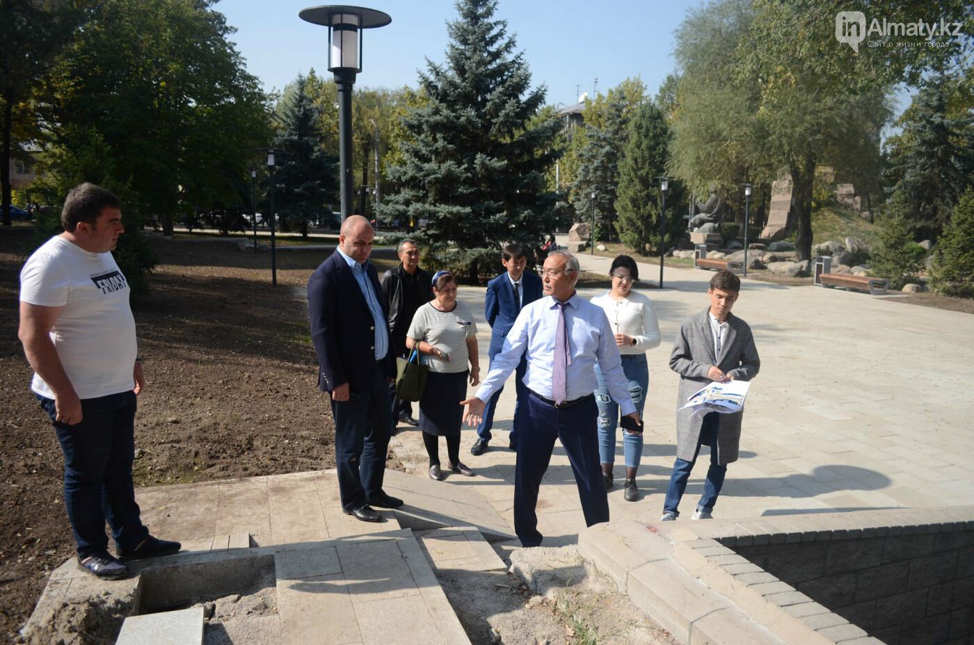 Как изменилась пешеходная часть проспекта Достык в Алматы (фото), фото-6
