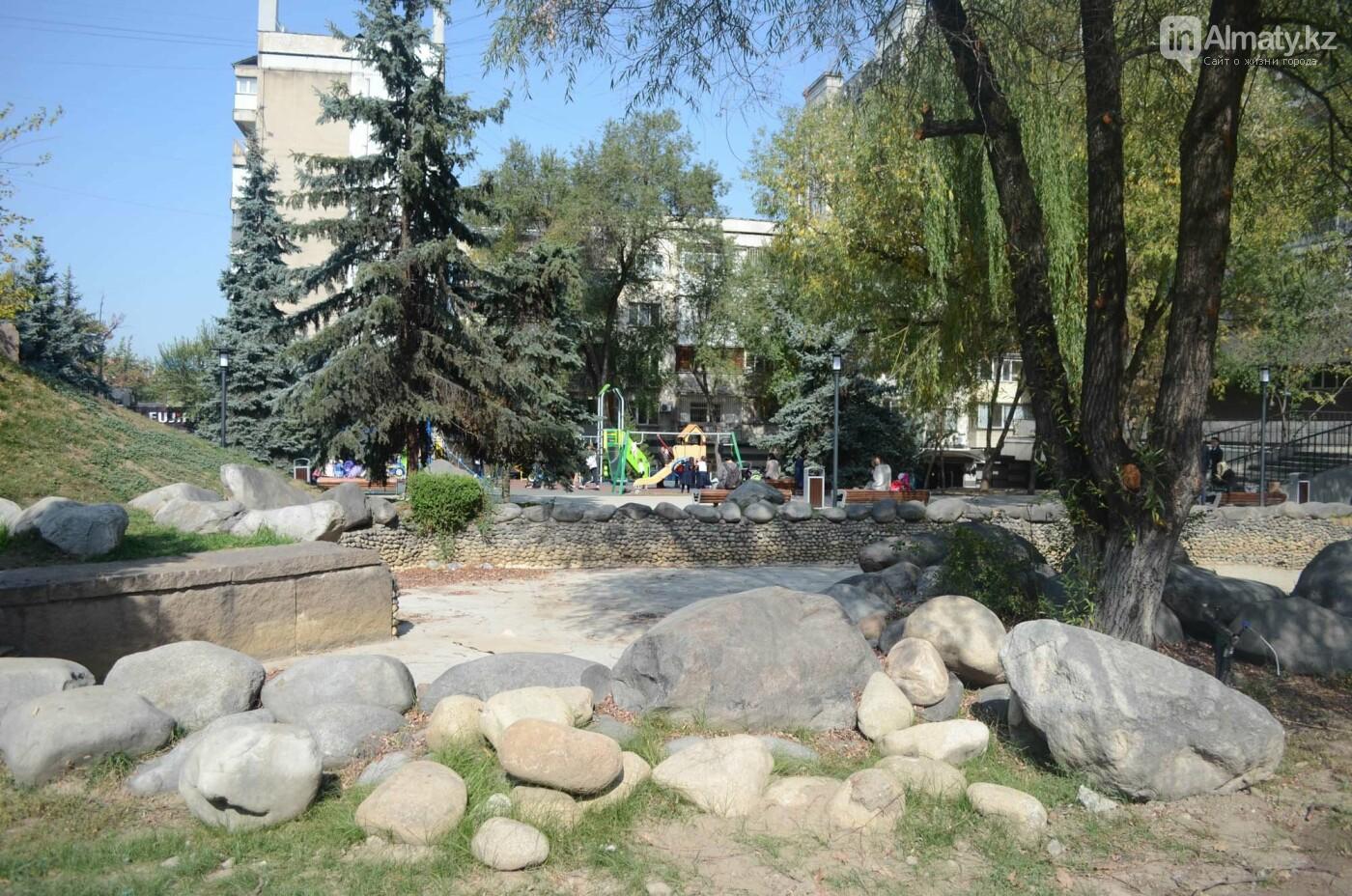 Как изменилась пешеходная часть проспекта Достык в Алматы (фото), фото-5
