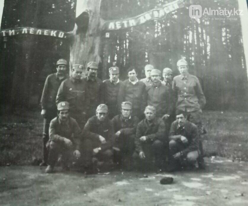 Алматинские ликвидаторы Чернобыля: «Зачищали комнаты, пока дозиметр не переставал «звенеть», фото-3
