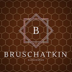 Логотип - Брусчаткин, тротуарная плитка, брусчатка в городе Алматы