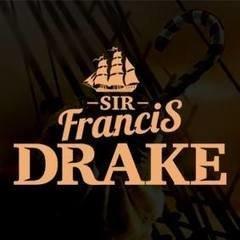 Логотип - Sir Francis Drake Pub (Сир Франциск Драйк Паб), бар в городе Алматы