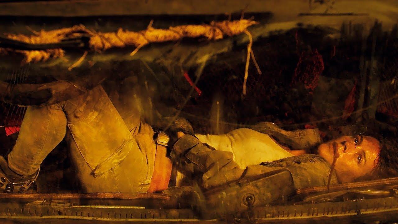 Премьеры недели: «Маленький большой герой», «Аксель» и «Во мраке», фото-4