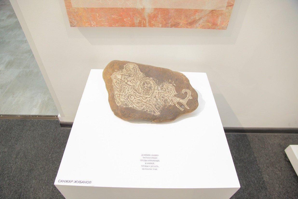 В Алматы открылась первая художественная галерея, фото-2