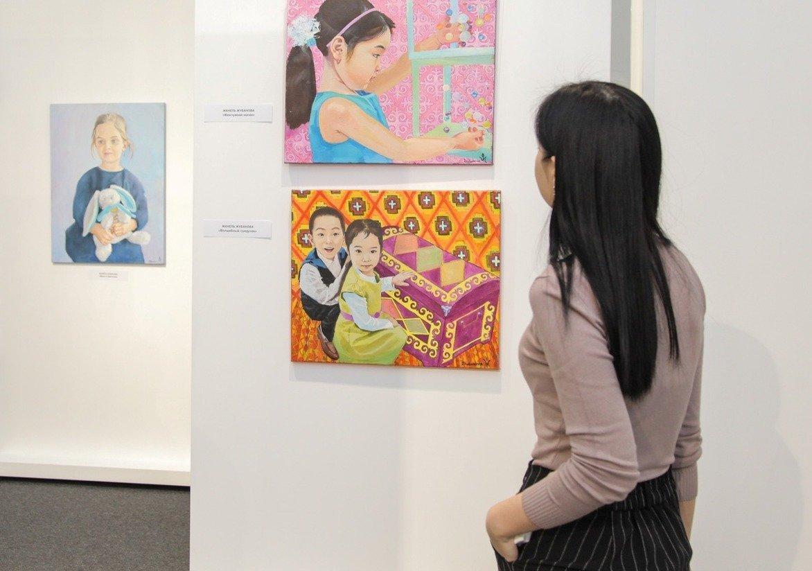 В Алматы открылась первая художественная галерея, фото-1