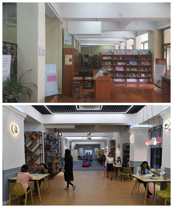 В Алматы открылась первая художественная галерея, фото-3