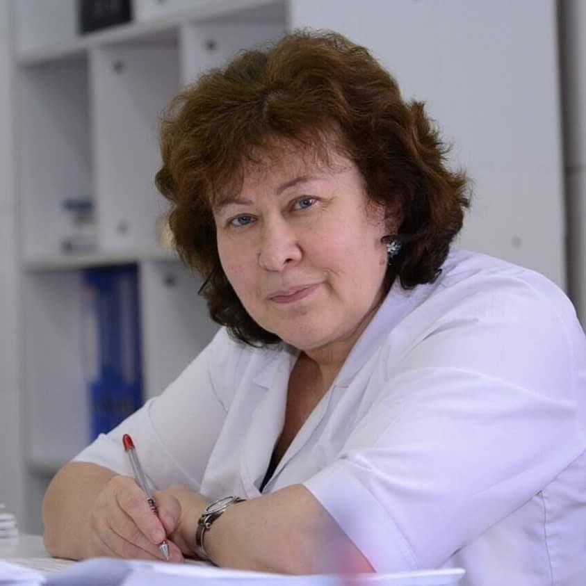 Врач реаниматолог из Алматы 40 лет работает на главном медицинском посту, фото-2