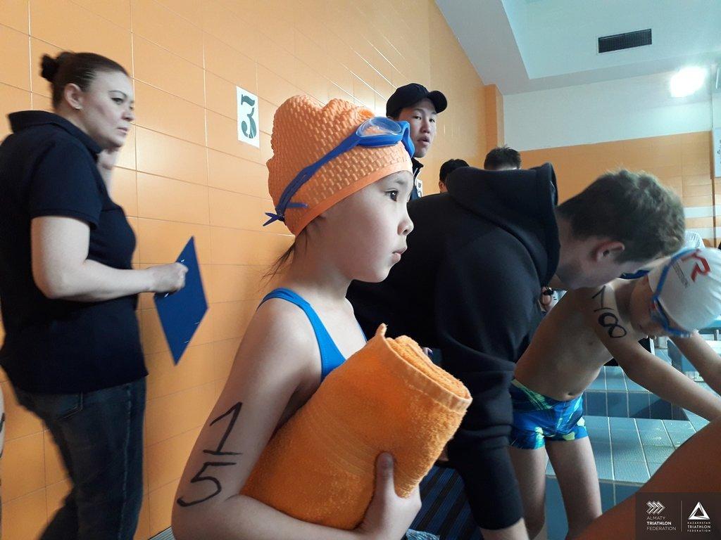 В Алматы триатлоном занимается больше 250 школьников, фото-2