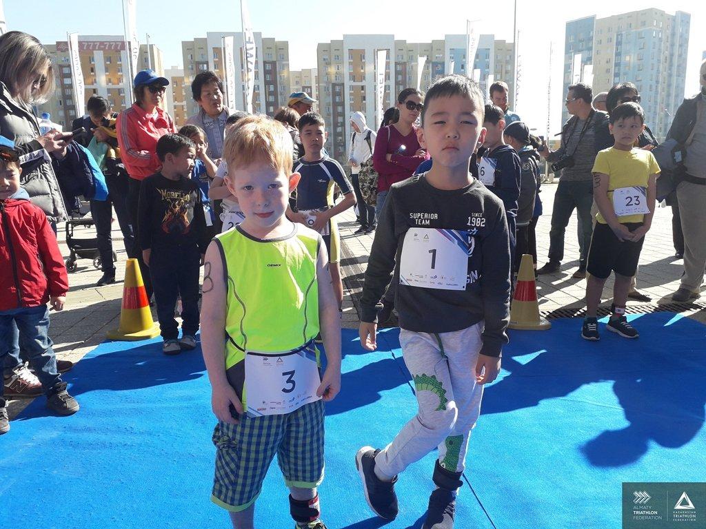 В Алматы триатлоном занимается больше 250 школьников, фото-3