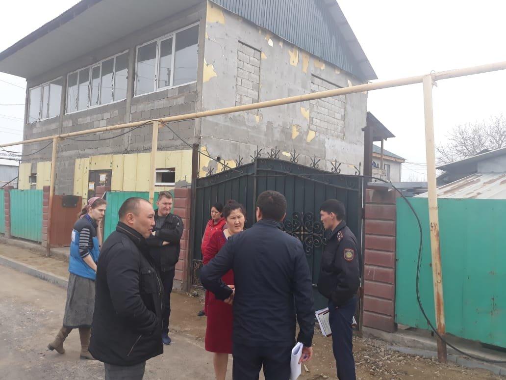11 единиц оружия изъято в домах Алматы, фото-4