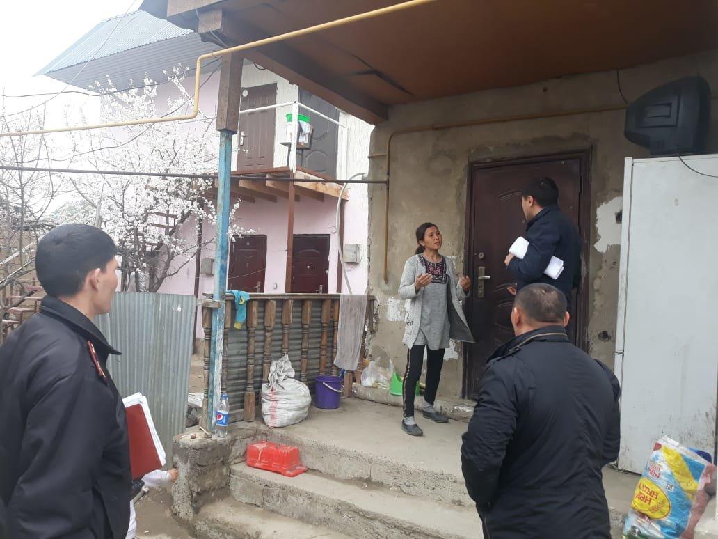 11 единиц оружия изъято в домах Алматы, фото-2
