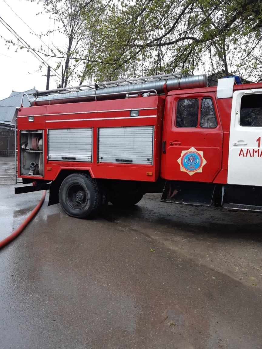 500 человек ликвидируют последствия подтоплений в Алматы (ФОТО), фото-2