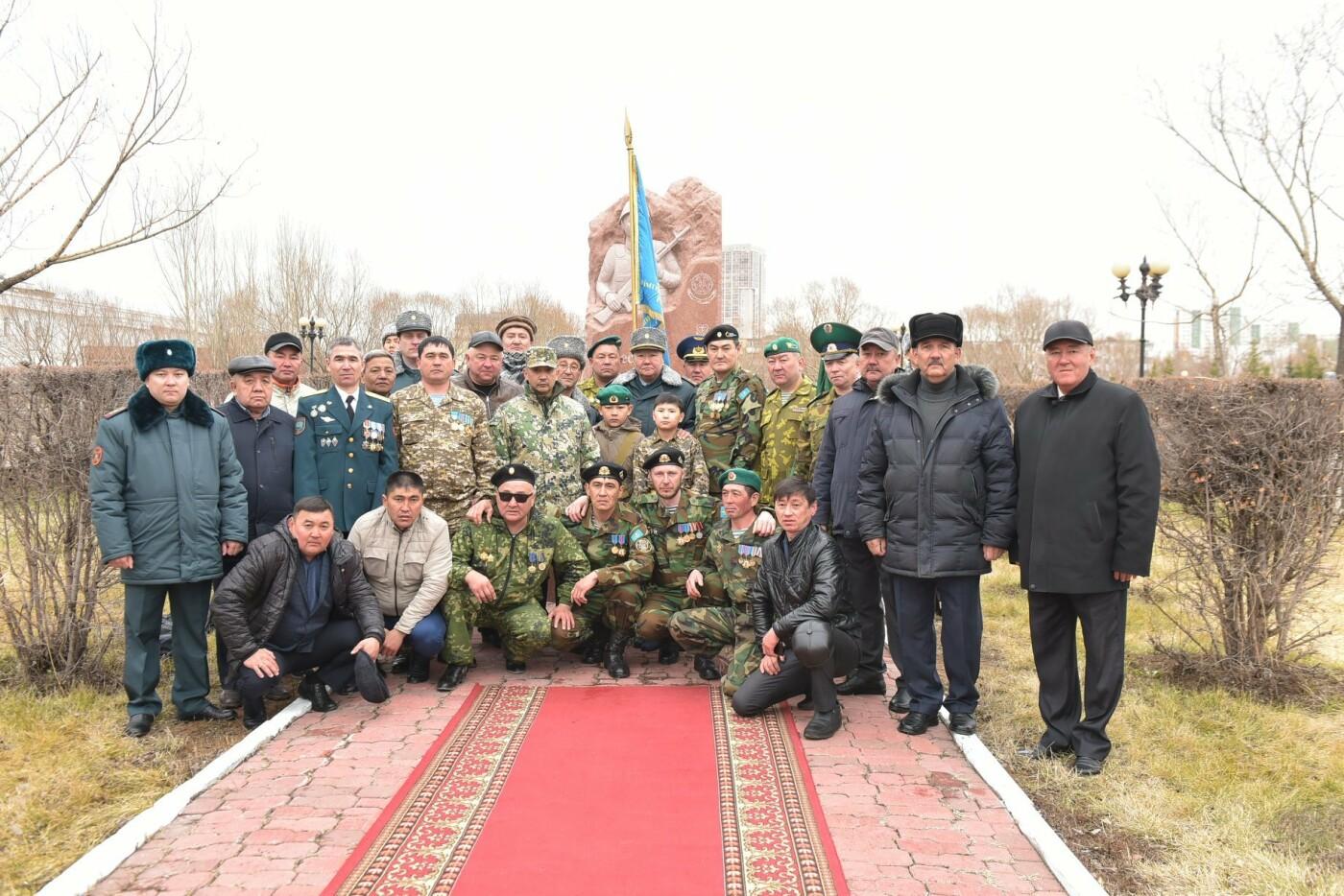 В Казахстане снимут фильм и сериал о подвиге военнослужащих республики, фото-5