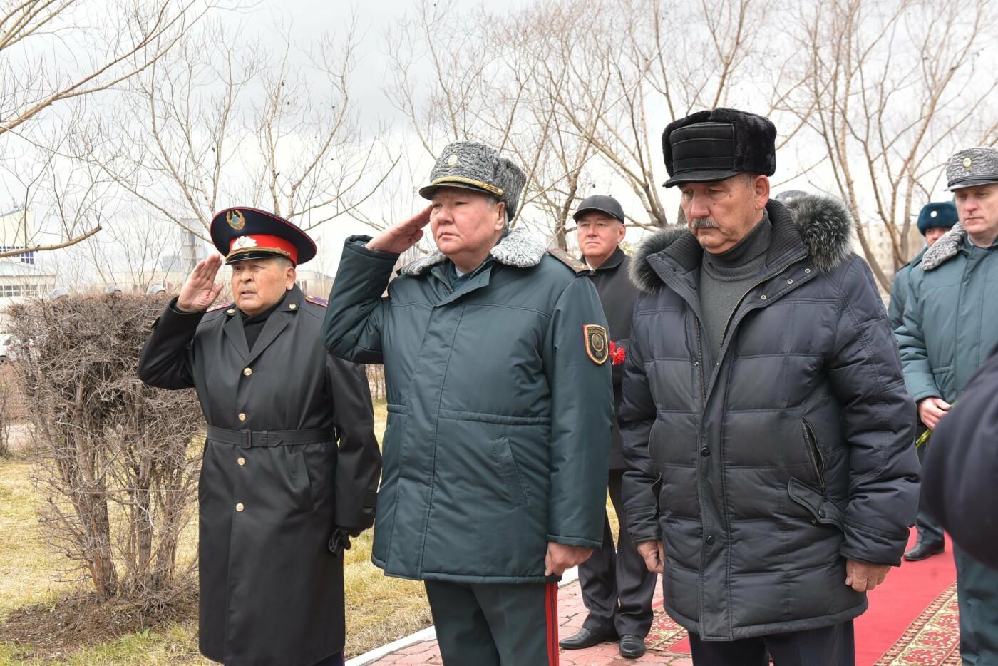 В Казахстане снимут фильм и сериал о подвиге военнослужащих республики, фото-3