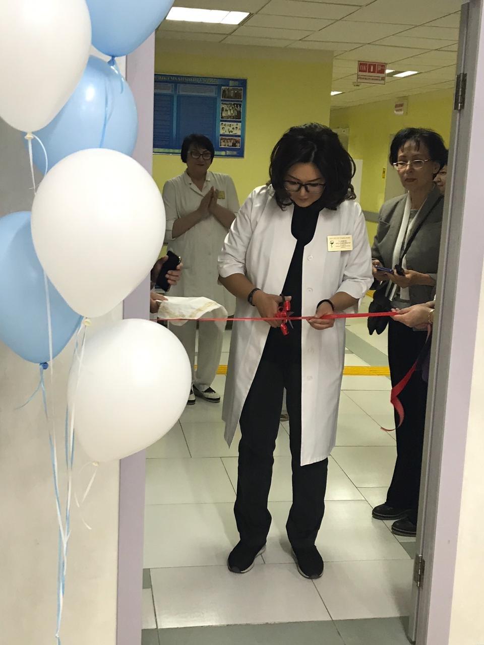 В поликлинике Алматы создали ситуационный центр, фото-4