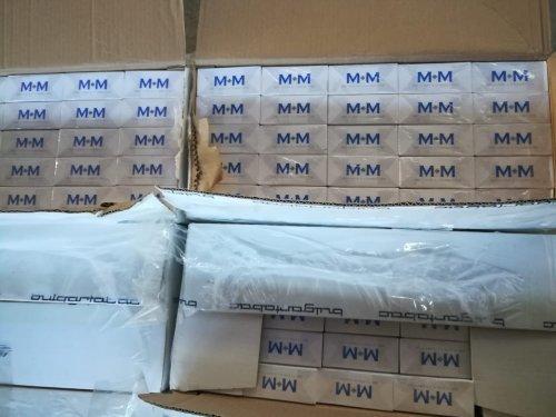 Контрабандиста с 400 тысячами пачек сигарет задержали в Кордае (ФОТО), фото-4