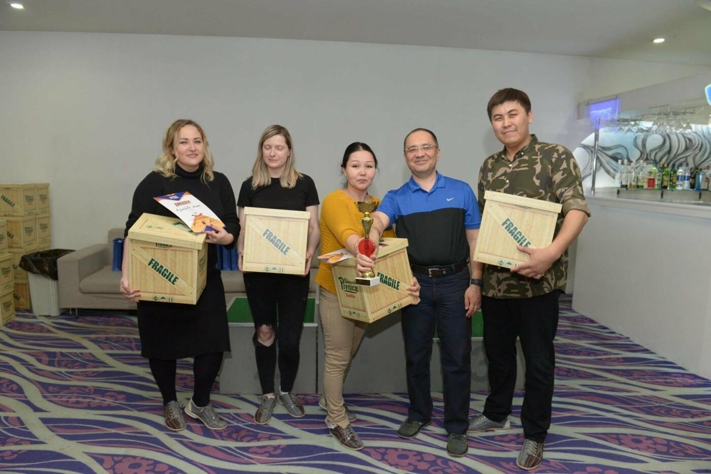 II турнир по боулингу среди журналистов прошел в Алматы (ФОТО), фото-20