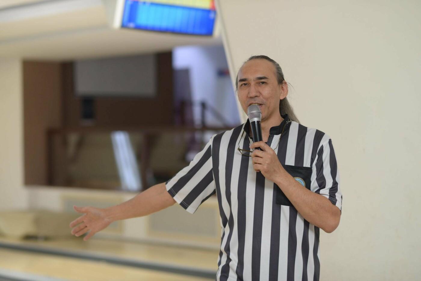 II турнир по боулингу среди журналистов прошел в Алматы (ФОТО), фото-1