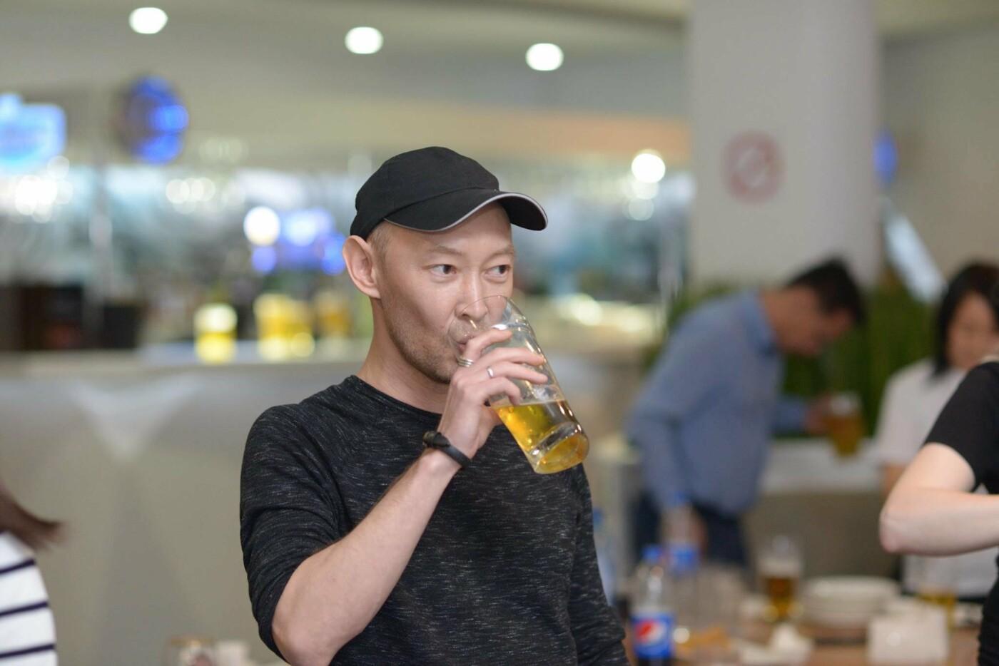 II турнир по боулингу среди журналистов прошел в Алматы (ФОТО), фото-10