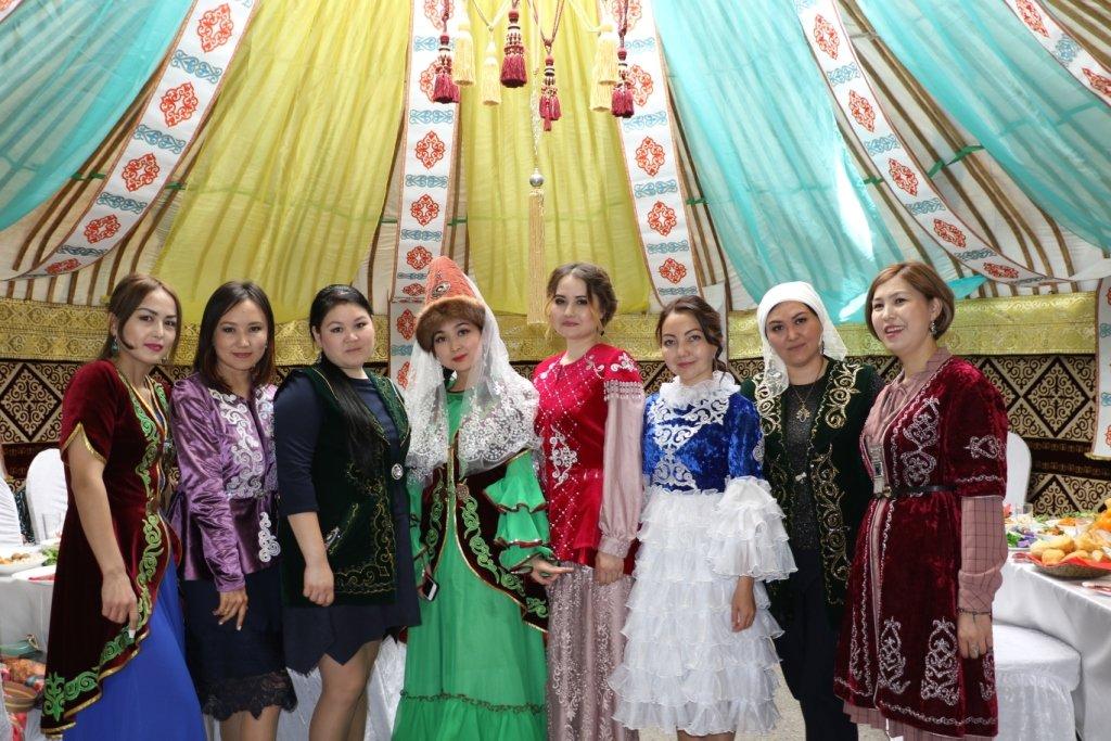 Алматинские спасатели отметили Наурыз (ФОТО), фото-4